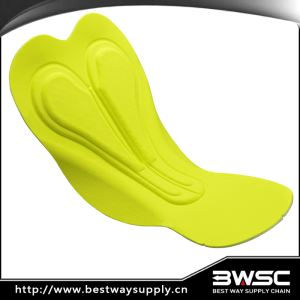Customed Cycling Foam Pad For Cycling Jerseys