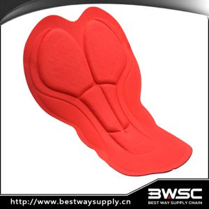 Sublimation Printing Bib Shorts Cushion Pads